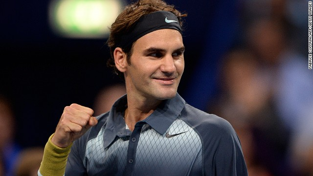 Can 'Baby Federer' become a champion?