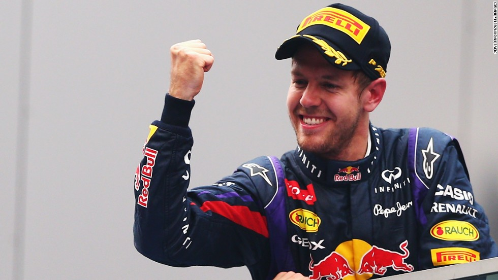 Renault had helped Sebastian Vettel and Red Bull to win four successive driver and team titles from 2009, but their relationship soured after the manufacturer could not adapt to new engine rules introduced in 2014.