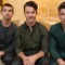 Jonas Brothers September 2013