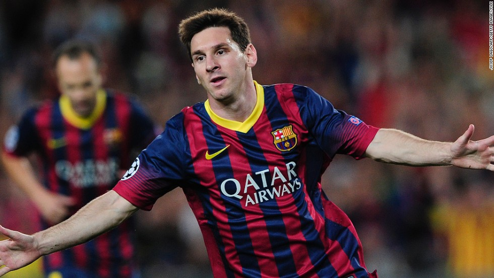 <strong>Lionel Messi </strong>(Barcelona & Argentina) <strong><br />CNN rating: </strong>Contender <br />Can anyone dethrone Messi? The Argentine has lifted the prize in each of the last four years and once again starred for Barcelona during the 2012-13 season as they romped to the Spanish title, scoring 46 goals during a victorious La Liga campaign.