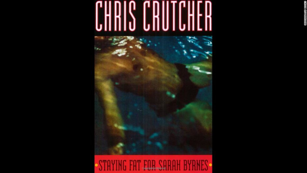 "Chris Crutcher's ""Staying Fat for Sarah Byrnes"" was an ""all-time favorite"" <a href=""http://www.cnn.com/2013/10/07/living/best-young-adult-books/index.html#comment-1075436500"">for one reader, </a>and a top pick for many more. ""As a kid, I found the open talk about religious hypocrisy, abortions and child abuse fascinating -- and subversive. I'd never read anything like it before."""