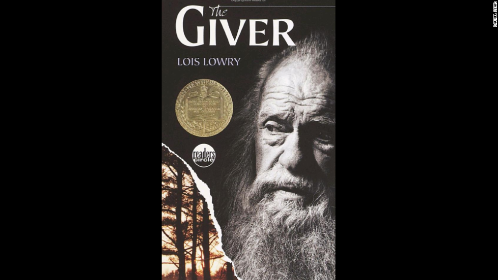 "Another popular reader pick, Lois Lowry's ""The Giver,"" describes a dystopian society in which pain and suffering are eliminated as people relinquish memories and the ability to experience emotions. It won the Newbery Medal in 1994. ""When you imagine life without taste, color, feelings, without the things we've come to expect like sunshine and snow, it makes you realize how amazing life in the world we live can truly be,"" <a href=""http://www.cnn.com/2013/10/07/living/best-young-adult-books/index.html#comment-1076587222"">one reader said</a> of the book that launched a series. ""It really makes you stop and think about life, as we know it, full of little things we don't really stop to appreciate."""