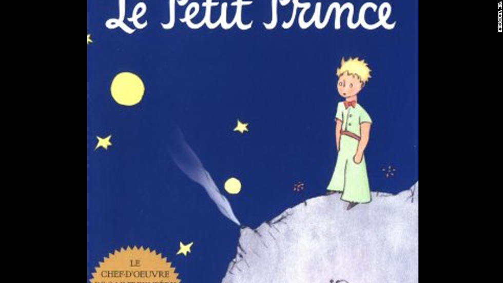 """Anything essential is invisible to the eye."" <a href=""http://www.sparknotes.com/lit/littleprince/section7.rhtml"" target=""_blank"">This quote</a> from Antoine de Saint-Exupéry's ""The Little Prince"" stuck with <a href=""http://www.cnn.com/2013/10/07/living/best-young-adult-books/index.html#comment-1075028807"">one reader</a> who said the ""beauty of the writing"" in the classic French tale was ""a truly life-changing experience for me!"""
