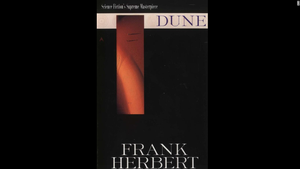 "A few years ago, we asked readers to share the books they loved most as tweens and teens. One of the books most often mentioned by readers was Frank Herbert's ""Dune."" ""It presaged many of the hot topics of today,"" <a href=""http://www.cnn.com/2013/10/07/living/best-young-adult-books/index.html#comment-1075896392"">one reader said</a>. ""The book has its flaws, and there are others who have come later and taken similar topics further and deeper. But, in my youth, and for its time, it was the first and best to do so, and led me to expand my readings into innumerable areas of science, religion, history, warfare and the great works of literature, in order to answer some of the questions I found posed by 'Dune.'"""
