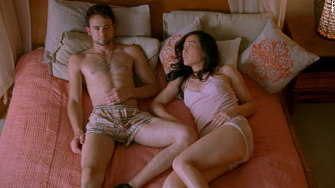 "Raphael Barker and Sook-Yin Lee star in ""Shortbus,"" about a female sex therapist and a group of sexually adventurous New Yorkers."