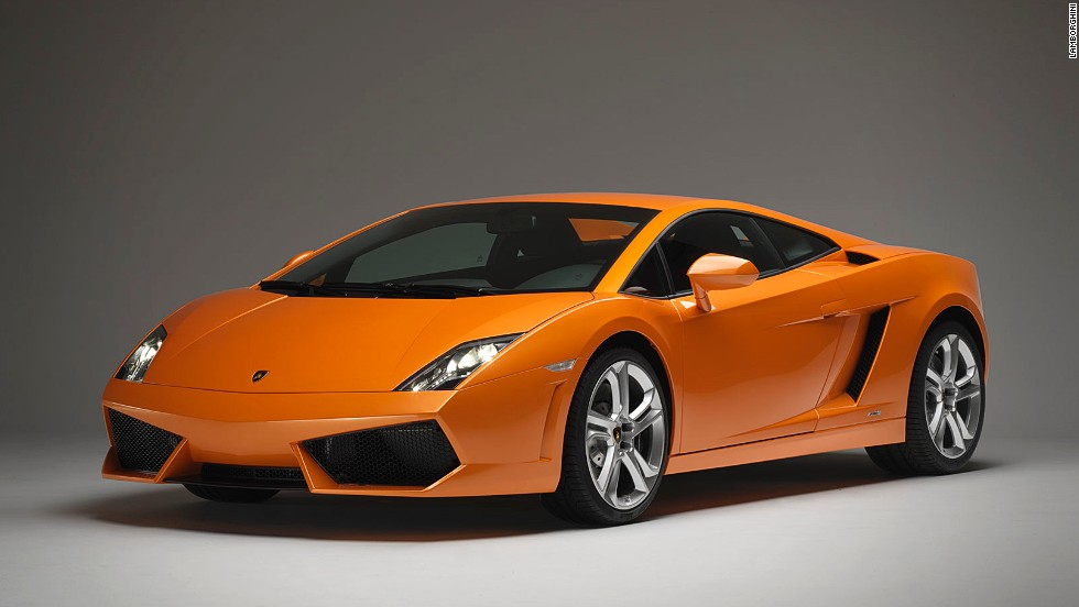Photos 50 Years Of Lamborghini