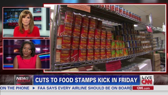 food stamp cuts justified or unjustified In the middle of the worst economy and job situation in decades republicans in the house voted to cut $40 billion from food stamps this will kick 38 million people out of the program by 2014.