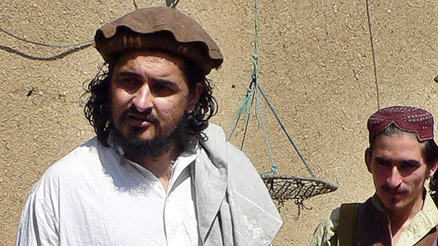 Reports: Pakistani Taliban leader killed