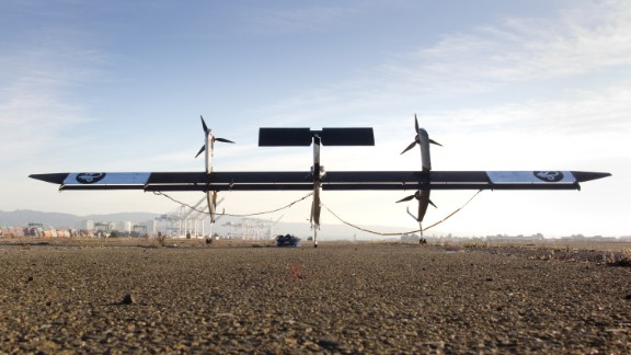 Wind power is on the rise. Carbon fiber kites equipped with wind turbines claim to produce as much power as a fixed turbine, but with a fraction of the material cost. The secretive research department behind Google