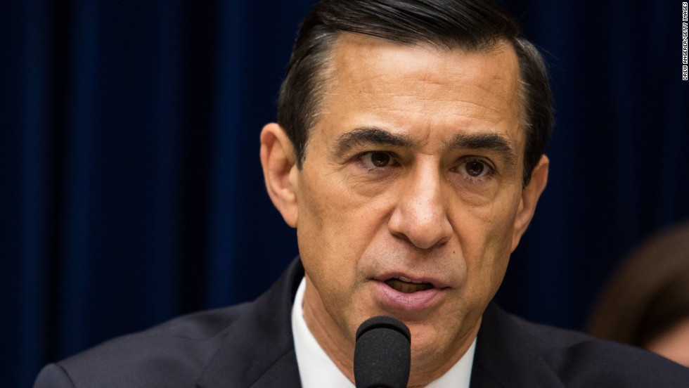 "Rep. Darrell Issa, R-California, is the chairman of the House Government Oversight Committee. On October 31, Issa's committee issued a document subpoena to Health and Human Services Secretary Kathleen Sebelius for documents and information related to HealthCare.gov. ""I've lost my patience,"" Issa said to CNN's Wolf Blitzer in explaining the decision to use a subpoena. Issa also said his committee has sent a document subpoena to website contractor Optum/QSSI."