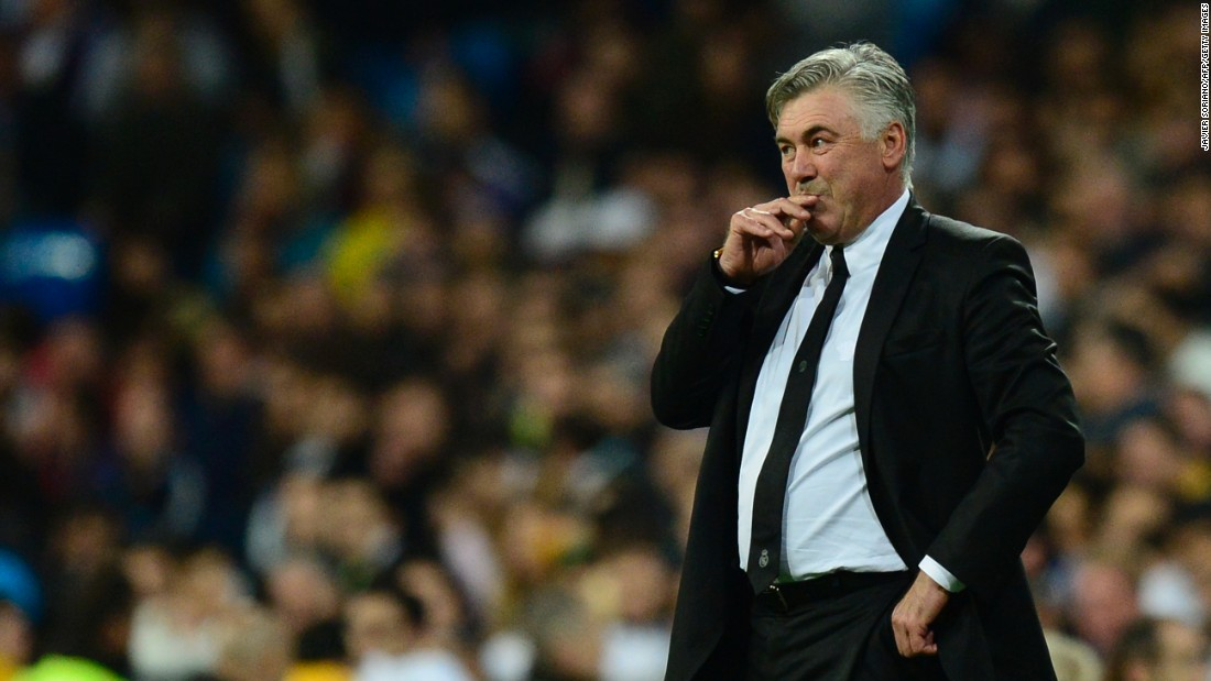Three-time European Champions League winner Carlo Ancelotti had been asked to coach the international team but pulled out due to a reported conflict. He has been replaced by Fabio Capello, according to the organizers.