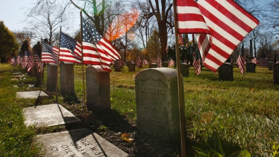 The scenic and historic Elmwood Cemetery provides a peaceful place to explore Detroit's past.