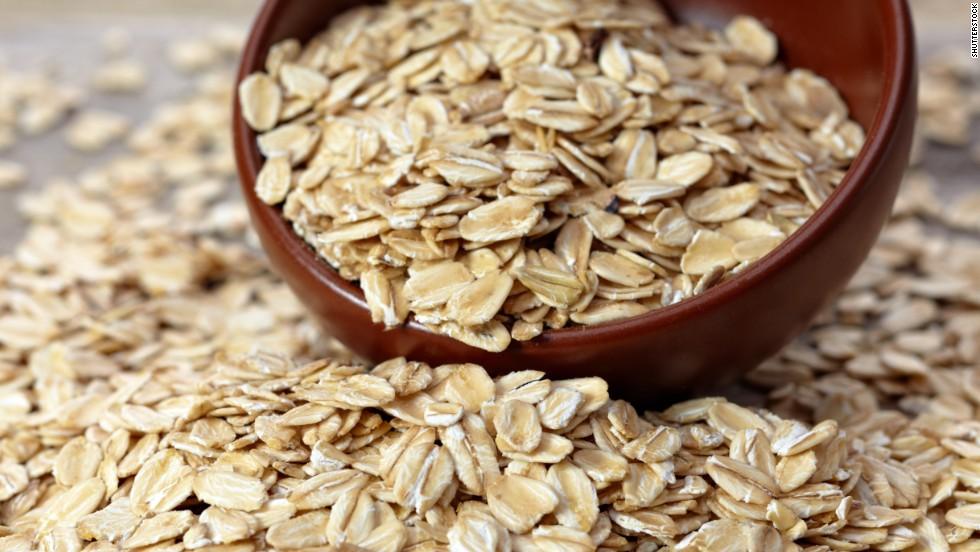Oatmeal a grain