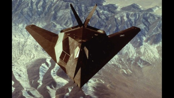 The F-117 Nighthawk is one of the most famous and successful stealth aircraft. It was the first plane to be completely designed around the aspect of stealth, and its development was kept a secret in the early 1980s.