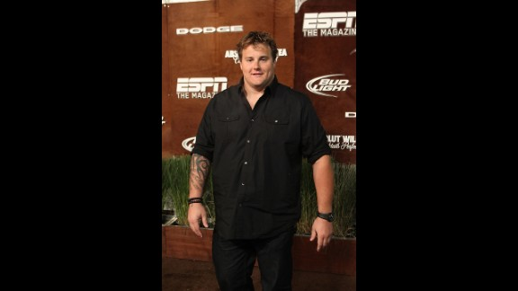 Incognito arrives on the red carpet for ESPN The Magazine