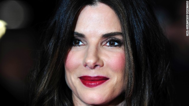 Sandra Bullock has had great success this year with both a comedy and a drama.