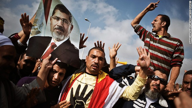 Egyptian court upholds ban on Muslim Brotherhood activities
