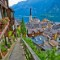 travel and leisure euro village Hallstatt