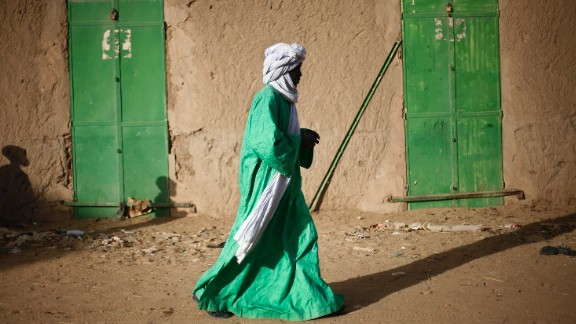Mali (2013), by French photographer Jerome Delay.