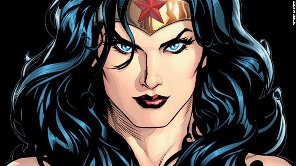 Princess Diana of Themyscira, better known as DC's Wonder Woman, made her first appearance in 1941.