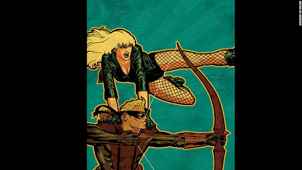 Dinah Lance, the Black Canary of DC Comics, made her first appearance in 1969.