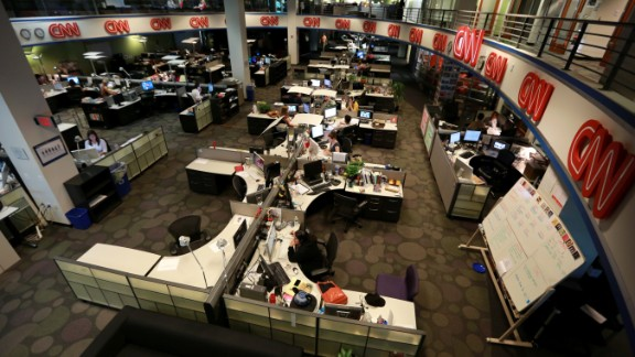 """Media outlet: CNN Breaking News (@cnnbrk) has 15.3 million followers. The bio reads: """"Breaking News from CNN, via the http://CNN.com  homepage team. Now 13M strong. Check @cnn for all things CNN, breaking and more."""""""