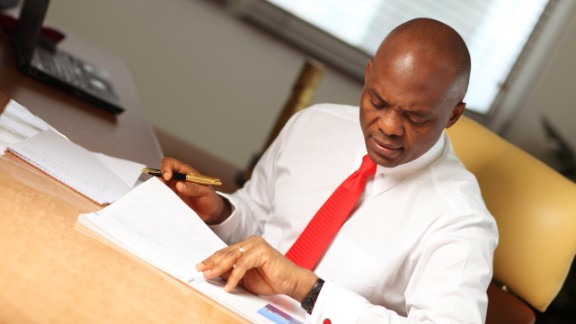 """""""Entrepreneurship is the cornerstone to African development and the key to local value creation in Africa,"""" explains Elumelu. """"I am determined to ensure that Africa's next generation of entrepreneurs have the platform they need to turn their entrepreneurial aspirations into sustainable businesses."""""""