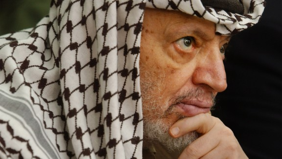 For five decades, Yasser Arafat was the most prominent face of the Palestinian national movement. He died in 2004. Look back at the legacy of the controversial leader.