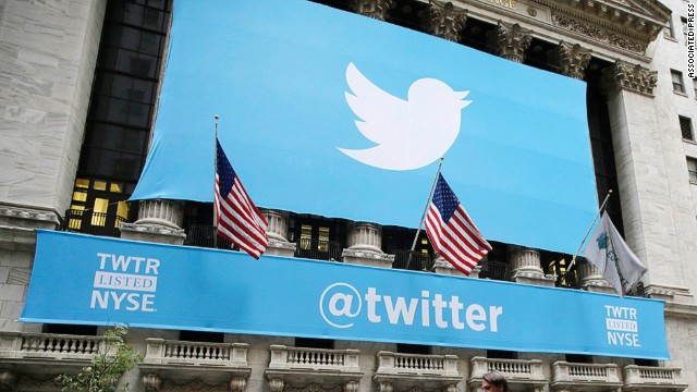 How did Twitter earn its value?