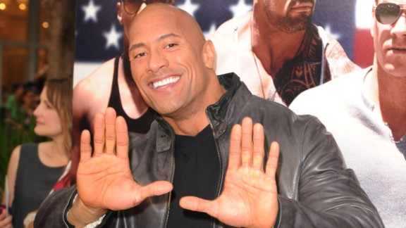 Dwayne Johnson tells fans through Twitter and Instagram about his mother and cousin