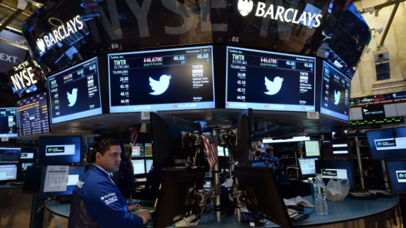 Twitter's IPO: Twitter's initial public offering was the most anticipated tech IPO since Facebook's fumbled debut last year. It minted a new crop of tech millionaires and billionaires, but raised questions about the profitability of the social media company's young ad business.