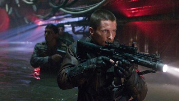"""Terminator Salvation"" (2009)"