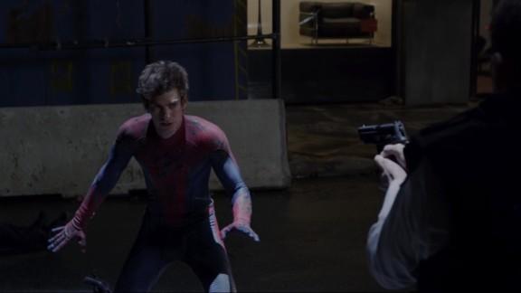 """The Amazing Spider-Man"" (2012)"