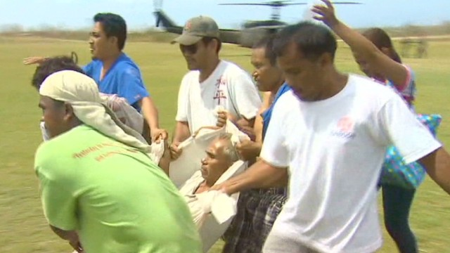 Hospitals in Philippines overwhelmed