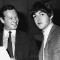 beatles brian epstein and paul