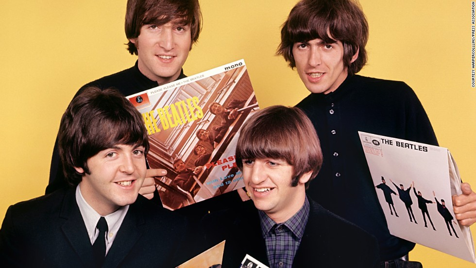 The Beatles Arrived In US 50 Years Ago And Embarked On A History Making