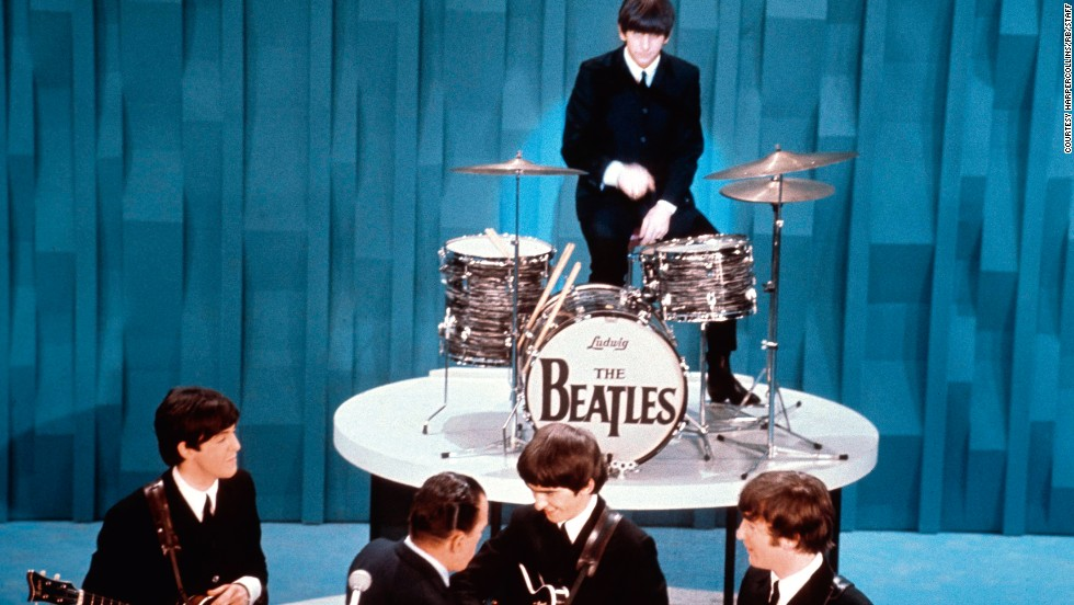 I was a Beatlemaniac: Remembering The Beatles' American invasion - CNN