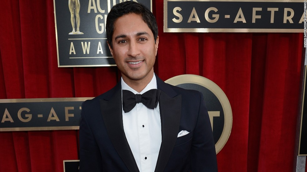 "Maulik Pancholy's sexuality wasn't a secret, but he did take the extra step of going on the record about it in November 2013 -- just in case someone out there wasn't clear. The actor, who memorably portrayed the obsessive and loyal assistant Jonathan on ""30 Rock,"" <a href=""http://www.out.com/out-exclusives/out100-2013/2013/11/11/out100-maulik-pancholy"" target=""_blank"">told Out magazine</a> that he's been in a relationship for nine years. ""It feels like a nice time to be celebrating something like that, especially on the heels of the DOMA and Prop 8 decisions,"" the actor said."
