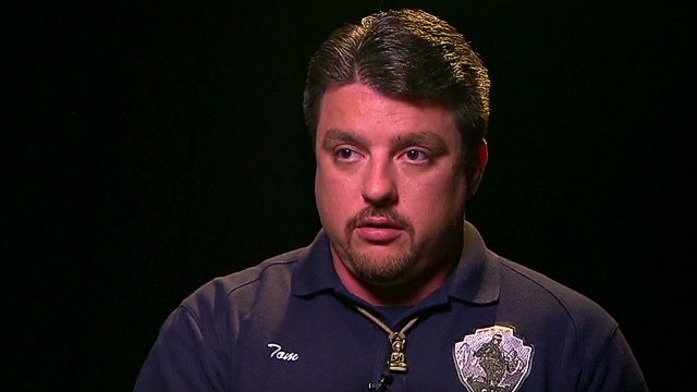 Newtown first responder could lose job