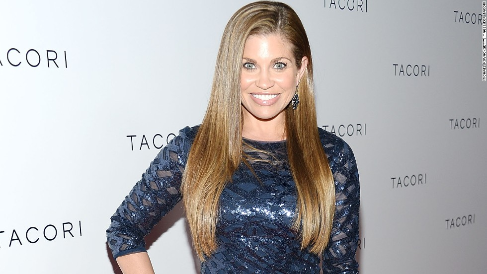 ... Danielle Fishel, who reprises her character of Topanga and is now the wife of Savage's character.