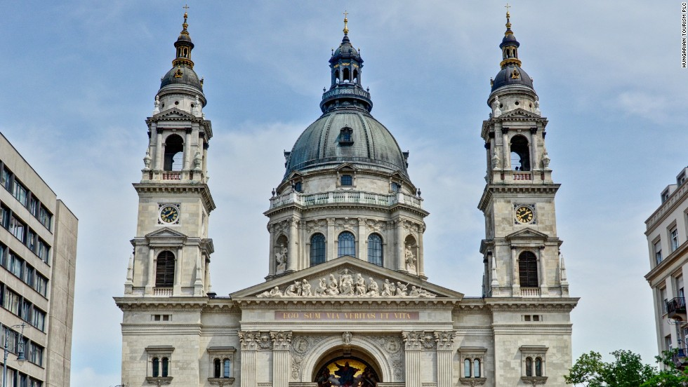 f6bf7c6a97e9b Budapest architecture  8 must-see buildings