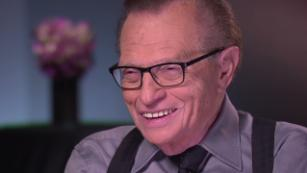 Larry King: An appreciation of his legacy from CNN president Jeff Zucker