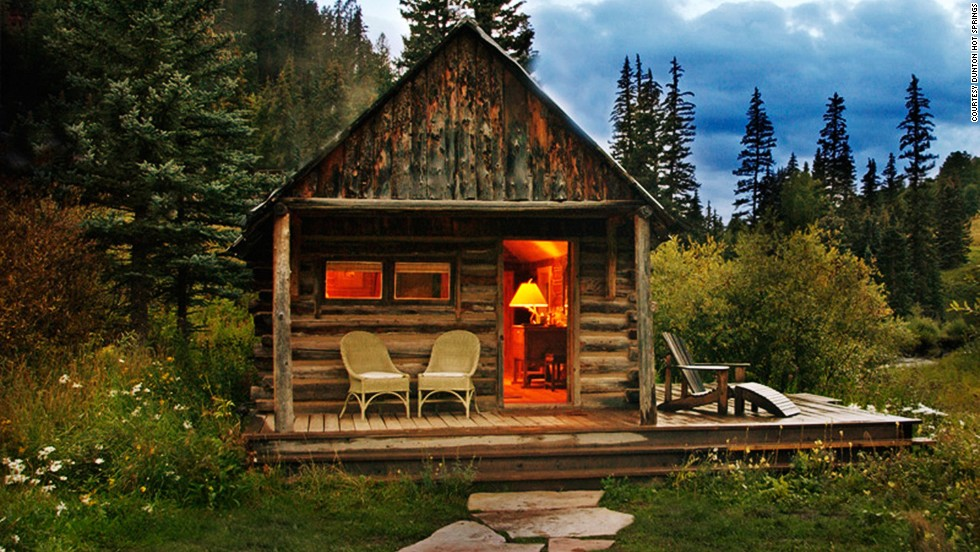 Best Cabins In Colorado Mountains Mountain 2017