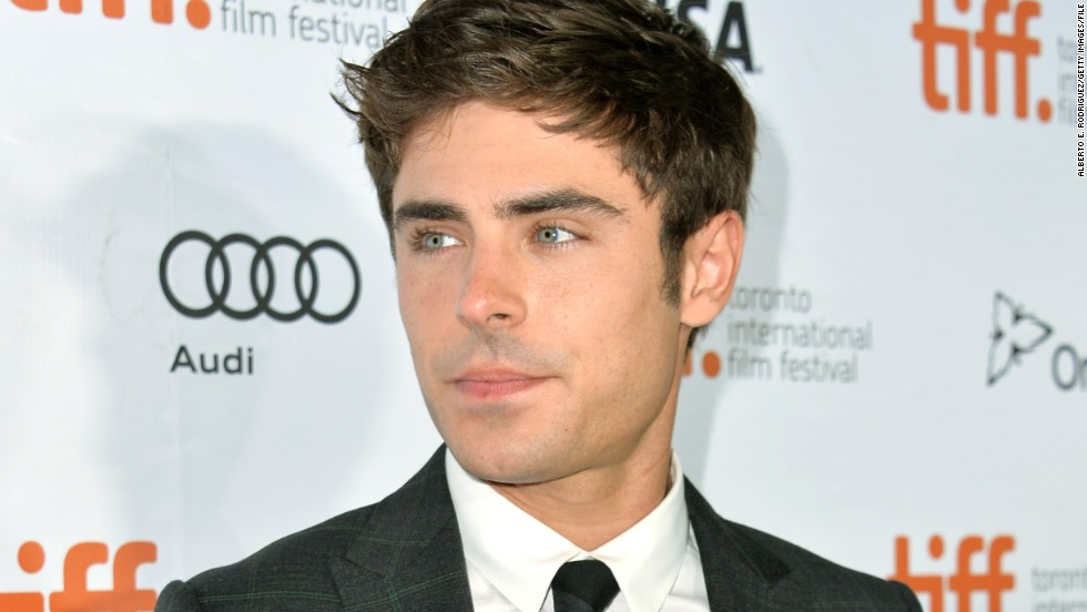 "When no one was looking, <strong>Zac Efron</strong> slipped into rehab in 2013 to receive treatment for undisclosed reasons. By January 2014, <a href=""http://marquee.blogs.cnn.com/2014/01/21/zac-efron-on-life-post-rehab-never-happier/?iref=allsearch"" target=""_blank"">Efron said he was feeling like a new man. </a>"