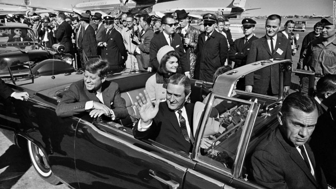 an argument that the death of john f kennedy was a conspiracy and not a lone gunman affair