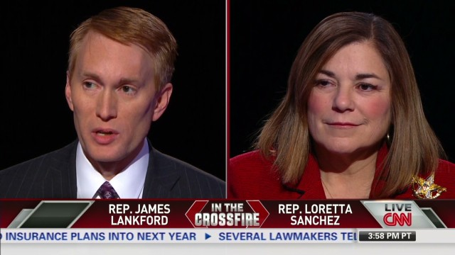Crossfire: Sanchez & Lankford agree
