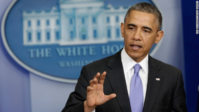 Obama not informed on website failure