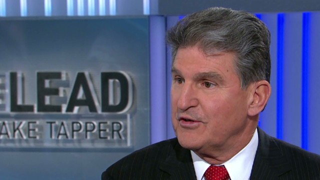 Manchin: Obamacare problems persist