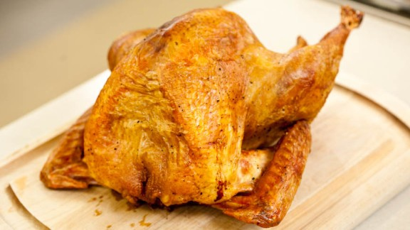 America's Test Kitchen turkey tips