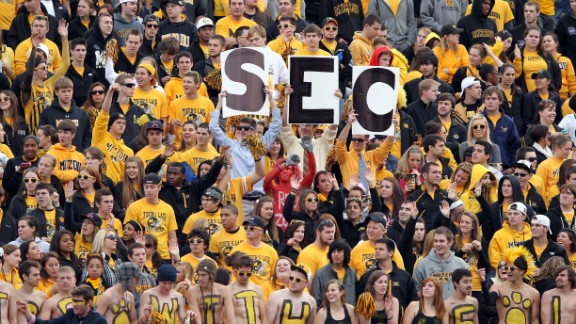 Mizzou tailgaters have a home-field culinary advantage with their College of Agriculture, Food and Natural Resources.